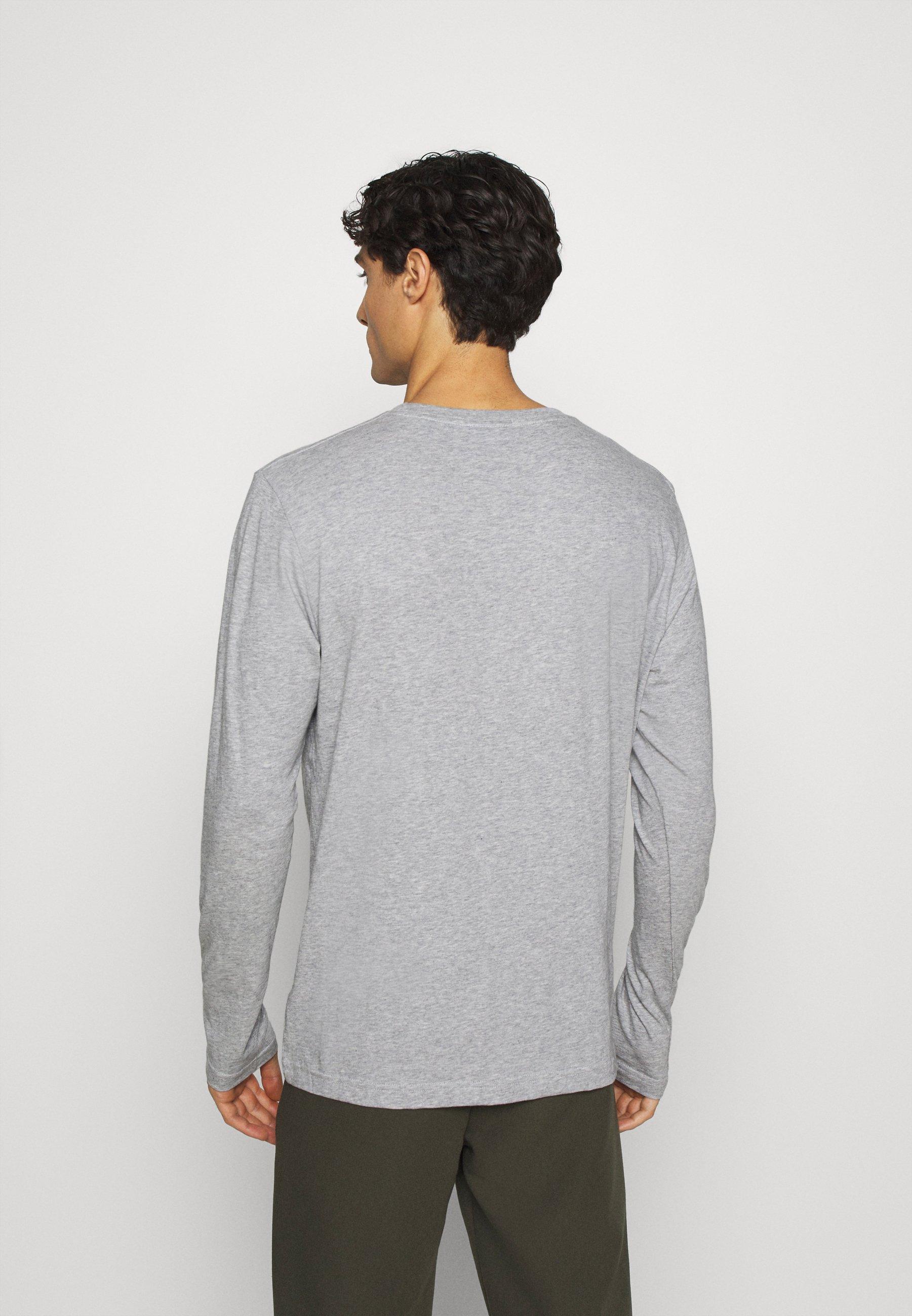 Men THE ORIGINAL - Long sleeved top
