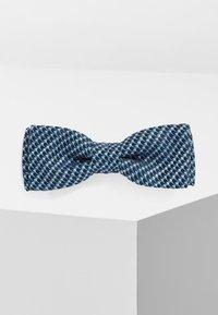 BOSS - FASHION - Bow tie - dark blue - 0