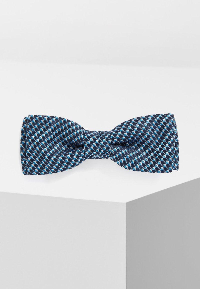BOSS - FASHION - Bow tie - dark blue