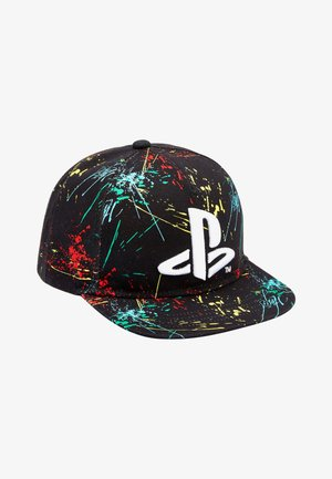 PLAYSTATION  - Cap - black