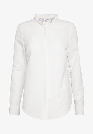 DEBS - Skjorte - off white