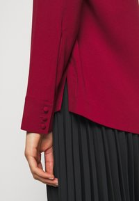 HUGO - CALILE - Blouse - open red - 5