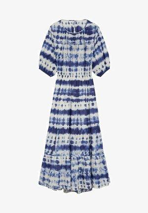 DUST - Denní šaty - marineblå