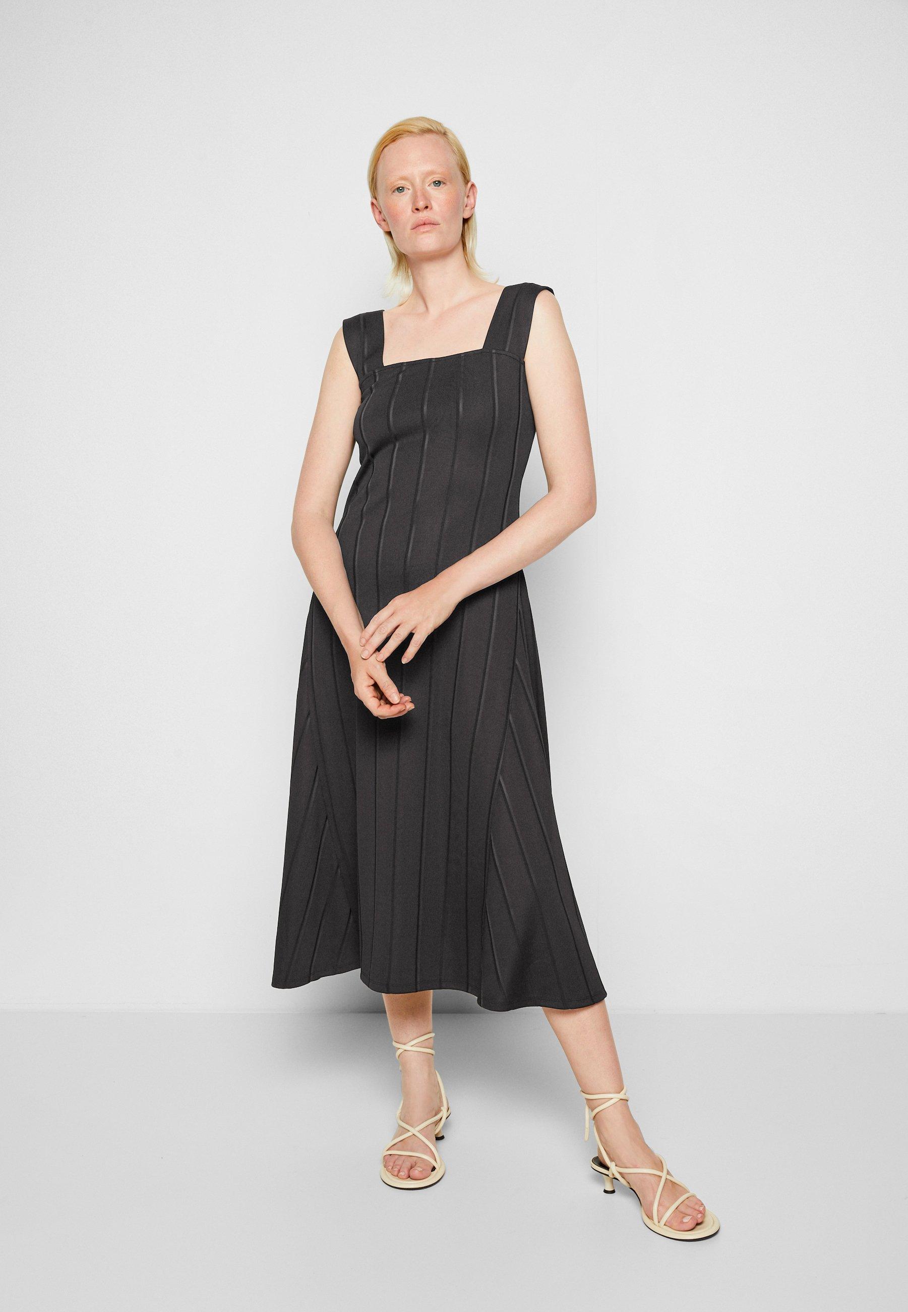 Women PANELED DRESS BARCLAY - Jumper dress