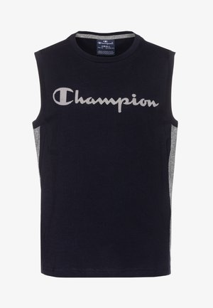 LEGACY AMERICAN CLASSICS SLEEVELESS CREWNECK - Top - new navy