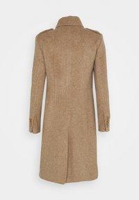 DRYKORN - BUCKEY - Classic coat - camel - 1