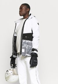 Icepeak - CHASE - Ski- & snowboardbukser - optic white - 3