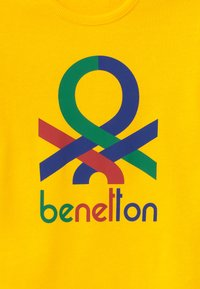 Benetton - BASIC BOY - Sweater - yellow - 2