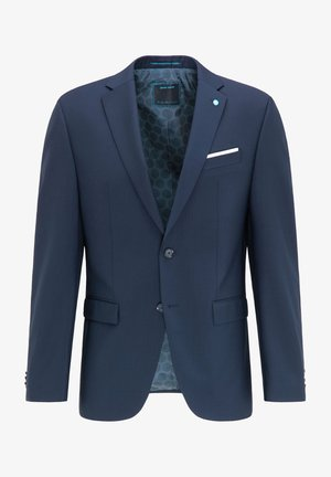 MODERN FIT  - Suit jacket - blau