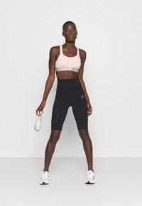 adidas by Stella McCartney - TRUEPUR - Legging - black - 1