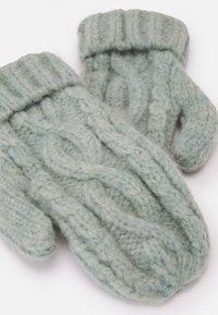 Even&Odd - Rękawiczki z jednym palcem - mint - 3