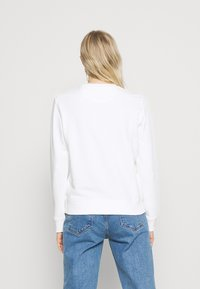GANT - ARCHIVE SHIELD - Sweatshirt - eggshell - 2