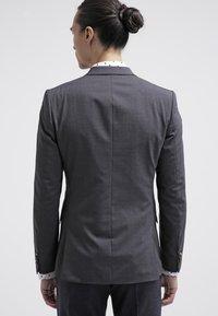 Tiger of Sweden - NEDVIN - Suit jacket - dark gray - 2