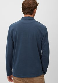 Marc O'Polo - Polo shirt - dark blue - 2