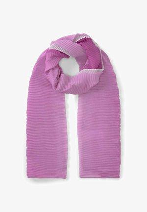 Sjaal - plum blossom lilac