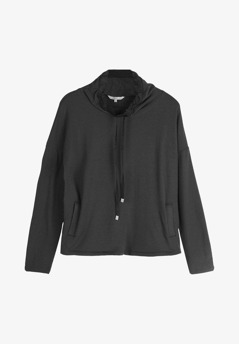 Sandwich - Sweatshirt - schwarz