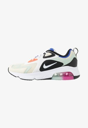 AIR MAX 200 - Zapatillas - fossil/white/black/pistachio frost/hyper blue/hyper crimson