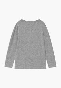 Lemon Beret - SMALL BOYS - Langærmede T-shirts - grey melange - 1