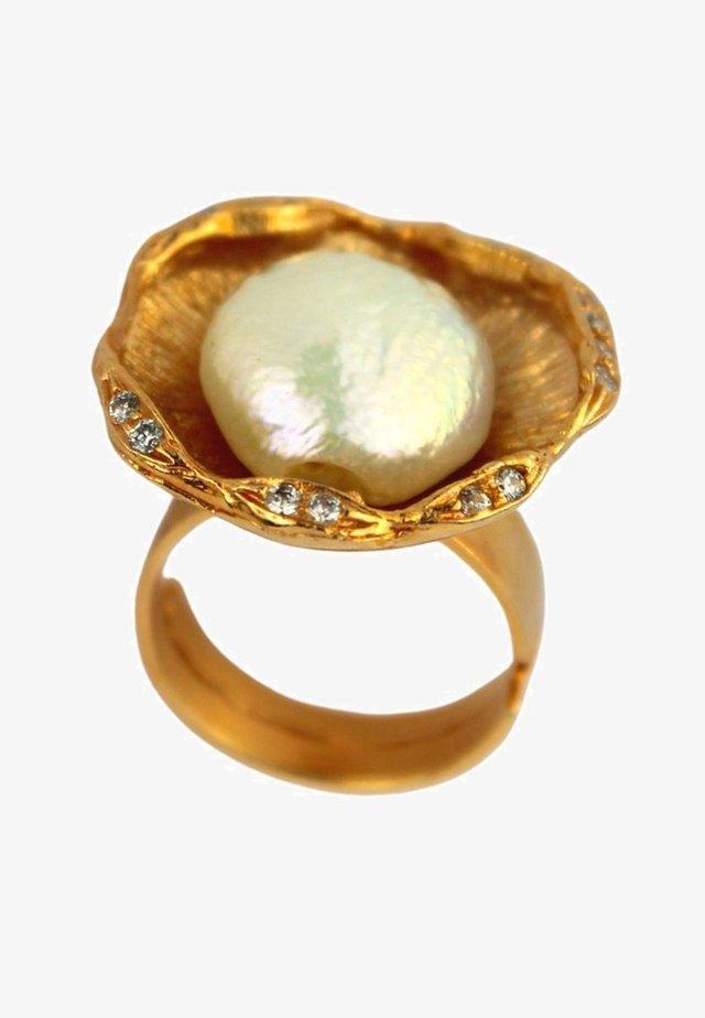Anello - rose gold-coloured