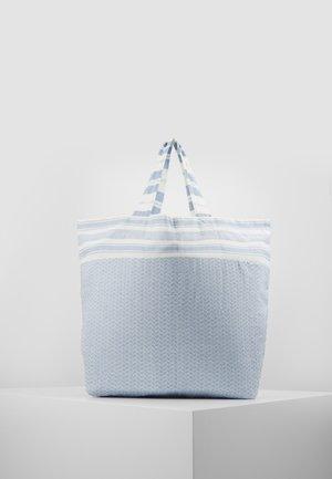 Shoppingveske - light blue