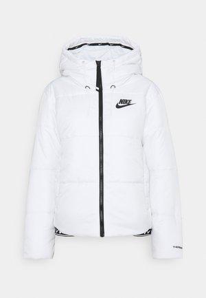 CLASSIC TAPE - Light jacket - white/black