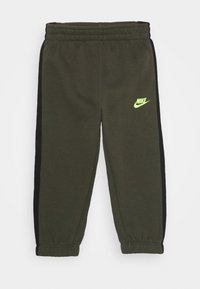 Nike Sportswear - OVERSIZED FUTURA CREW BABY SET - Trainingspak - cargo khaki - 2