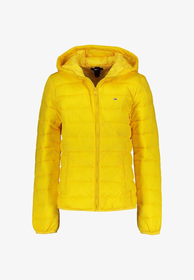 Tommy Jeans - Light jacket - gelb (510)