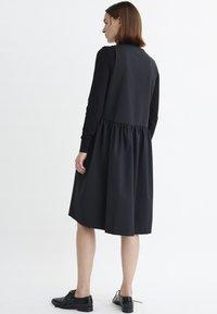 InWear - CAROLYN - Day dress - black - 3