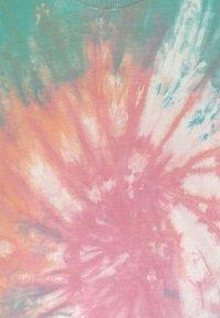 Blue Effect - GIRLS - Triko spotiskem - light pink - 2