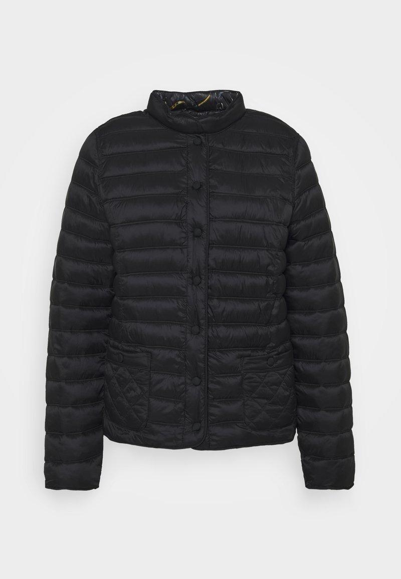 Barbara Lebek - Winter jacket - black