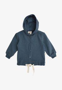jooseph's - TONI - Zip-up hoodie - sailor blue - 0
