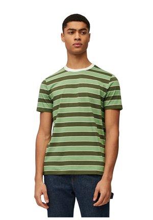 T-shirt con stampa - light green, light green