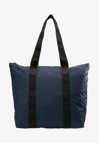 Rains - TOTE BAG RUSH - Shopping bag - blue - 6