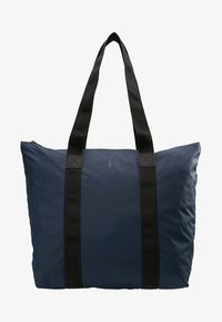 Rains - TOTE BAG RUSH - Shoppingveske - blue - 6