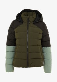 O'Neill - MANEUVER INSULATOR JACKET - Snowboardová bunda - forest night - 5
