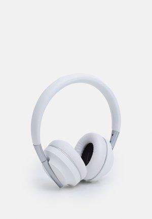 AIR 1 PLAY TRUE WIRELESS HEADPHONES UNISEX - Koptelefoon - white