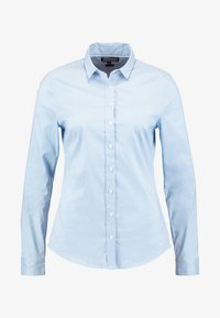 Tommy Hilfiger - AMY - Button-down blouse - shirt blue - 5