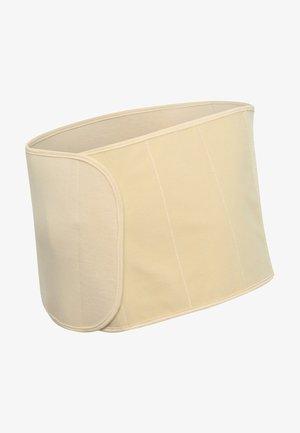 POST BIRTH BELLY BINDER - Other accessories - beige