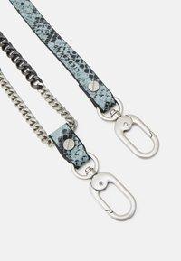 Liebeskind Berlin - STRAP - Other accessories - salt blue - 1