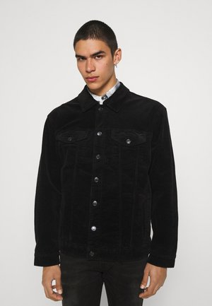 ONSCOIN LIFE TRUCKER  - Summer jacket - black