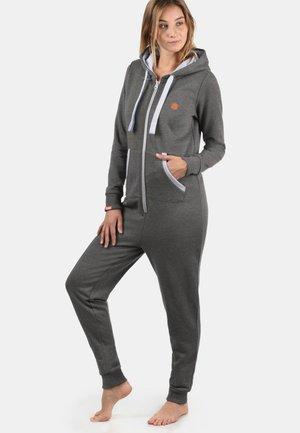 BENNA - Pyjamas - grey melange