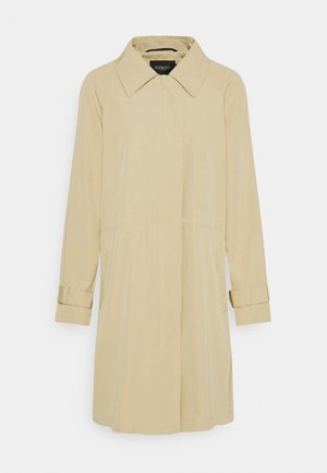 ZARIA COAT - Trench - curds and whey