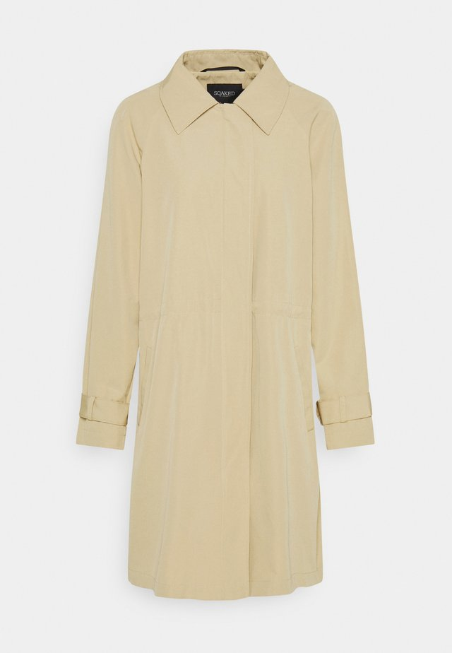 ZARIA COAT - Trenchcoat - curds and whey