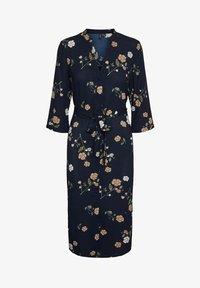 Vero Moda - Shirt dress - night sky - 5