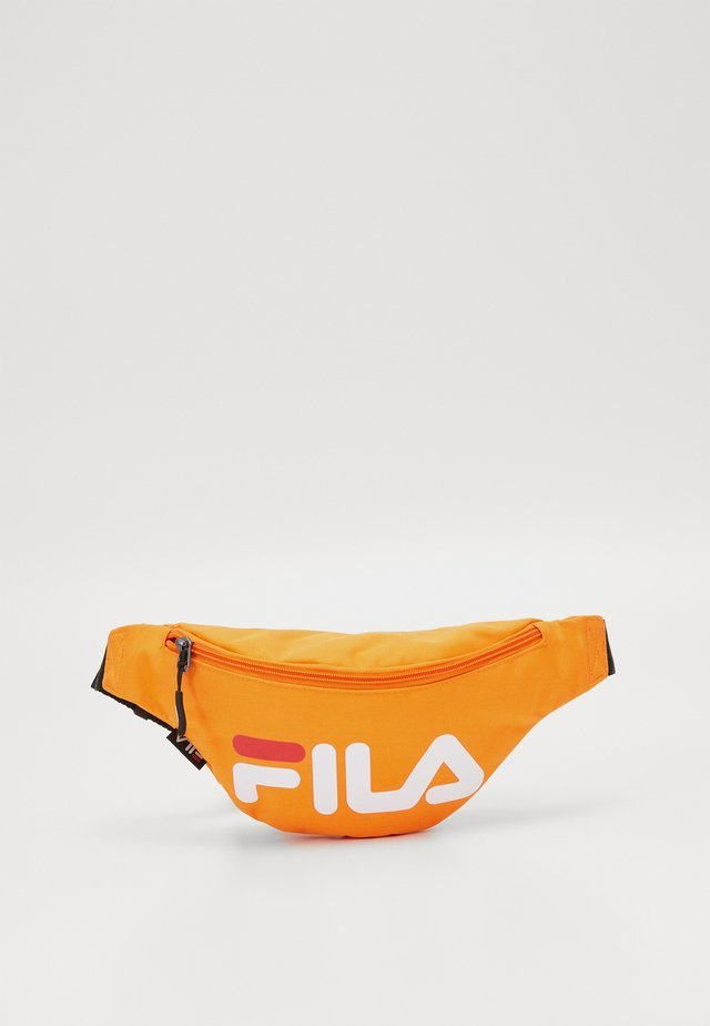 WAIST BAG SLIM UNISEX - Bum bag - orange popsicle