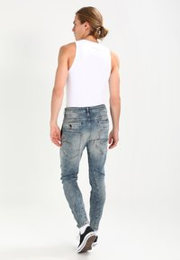G-Star - D-STAQ 3D SUPER SLIM - Relaxed fit jeans - lor superstretch - 2