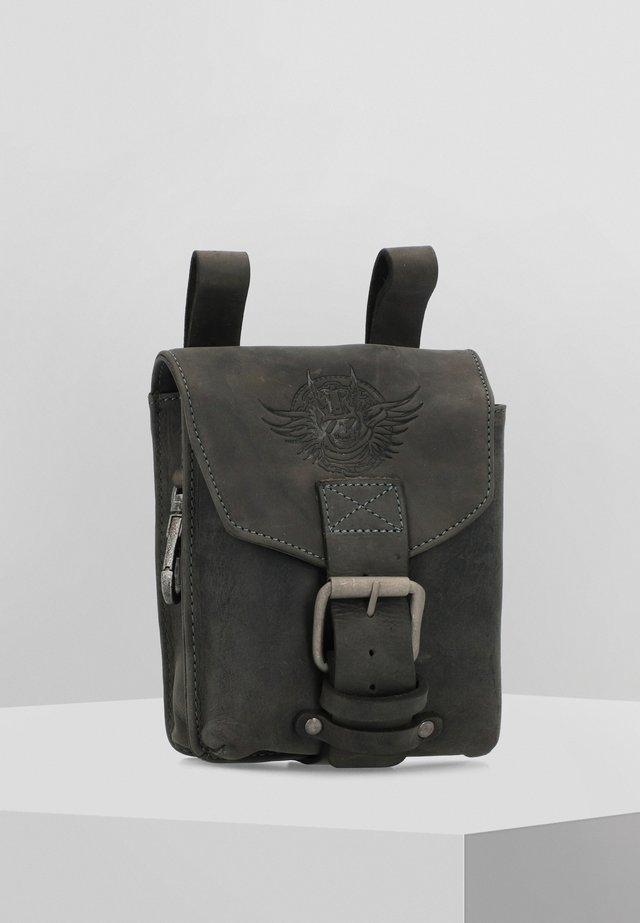 Bum bag - charcoal