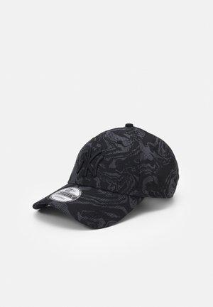 SEASONAL FORTY UNISEX - Kšiltovka - black