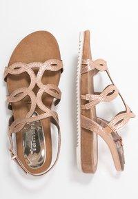 Tamaris - Sandals - copper - 3