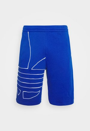 Tracksuit bottoms - royblu/white